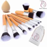Amazon Make Up Brushes