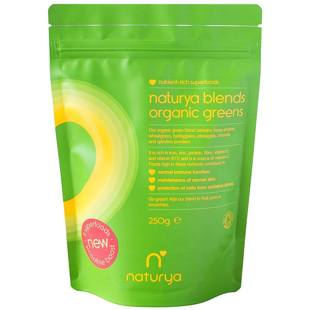 Naturya Powder