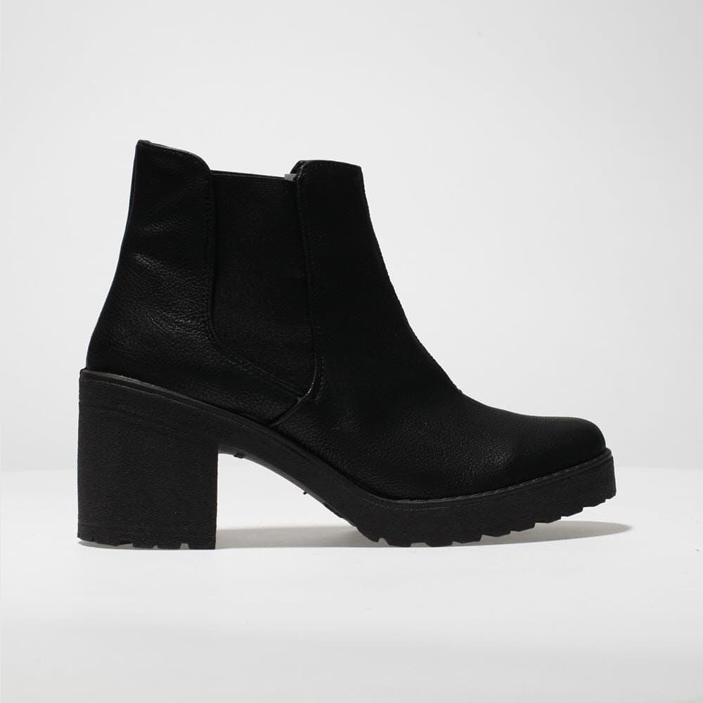 Schuh Black Dazzle