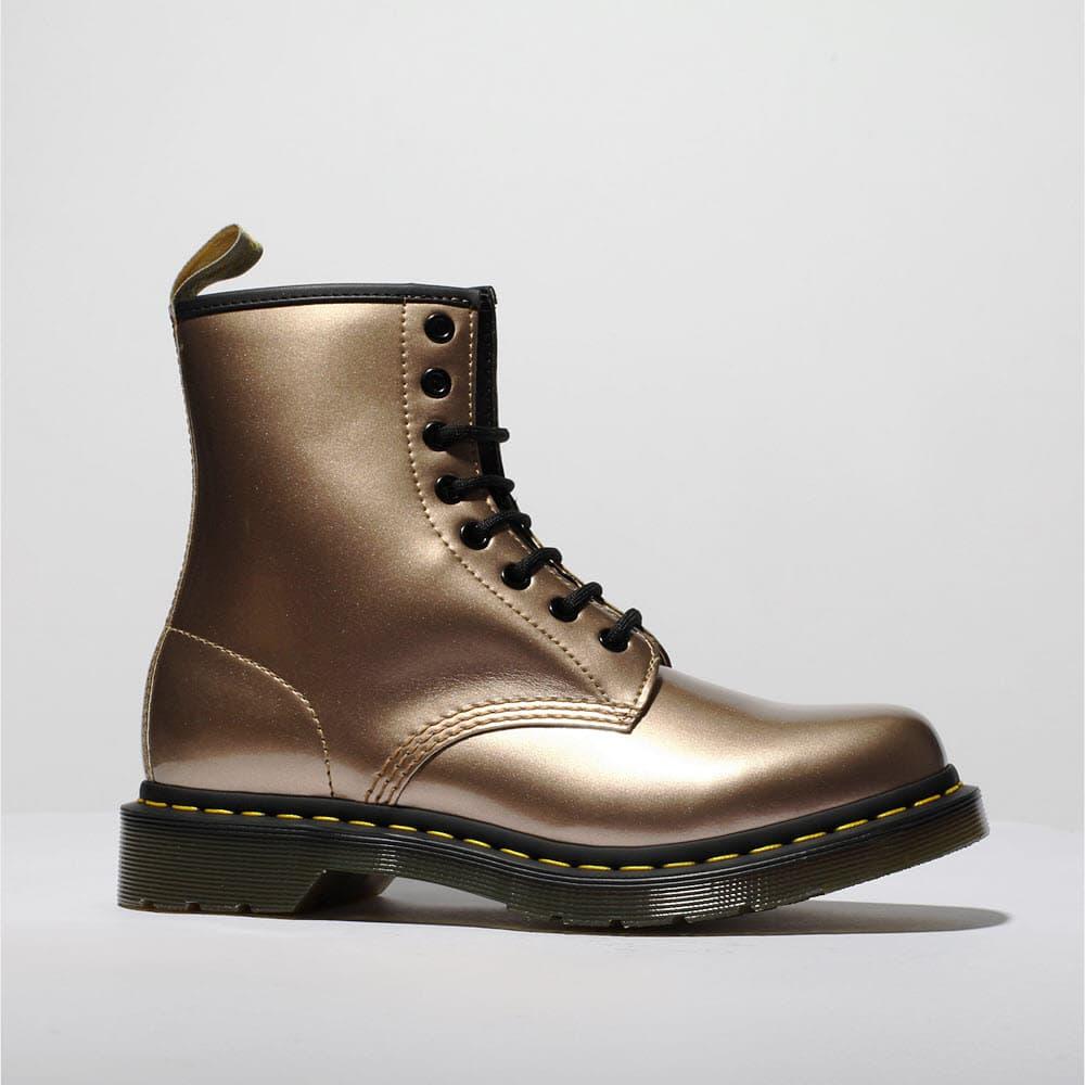 Schuh Dr Martens Chrome 2