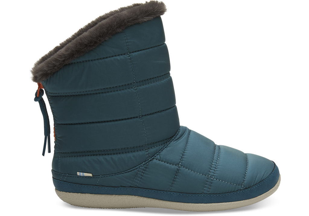 TOMS Quilted boot