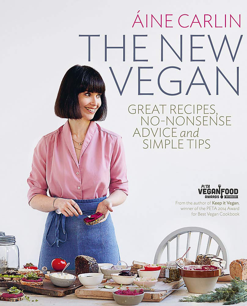The New Vegan Cookbook