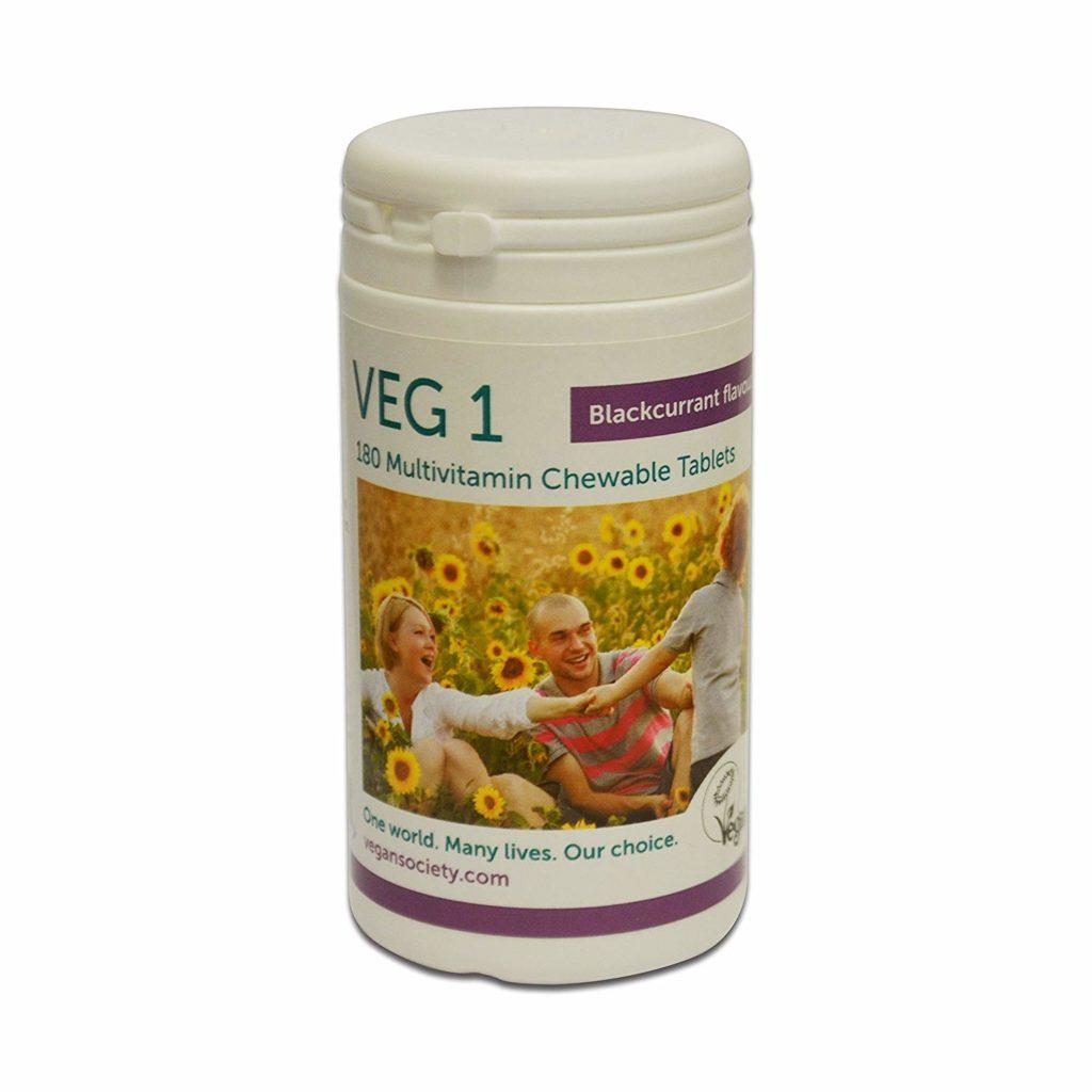 VEG1 Multi vitamins