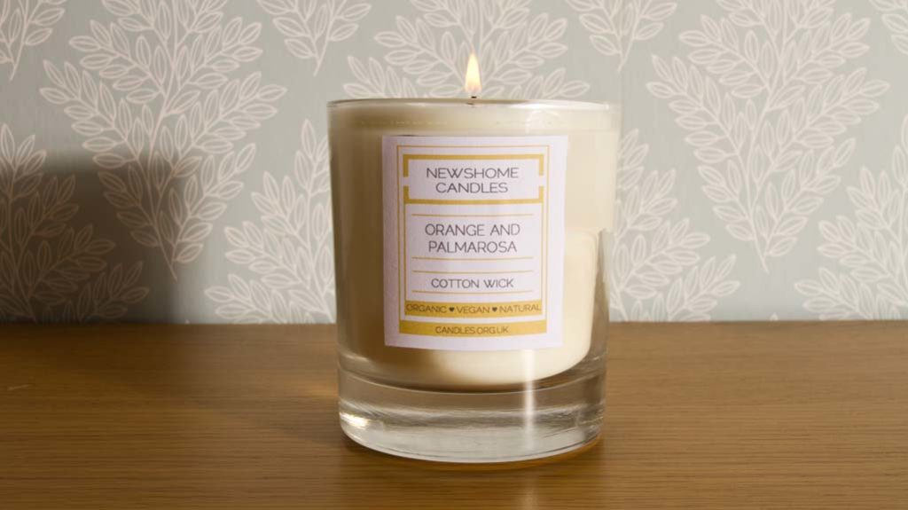 Newshome Candles