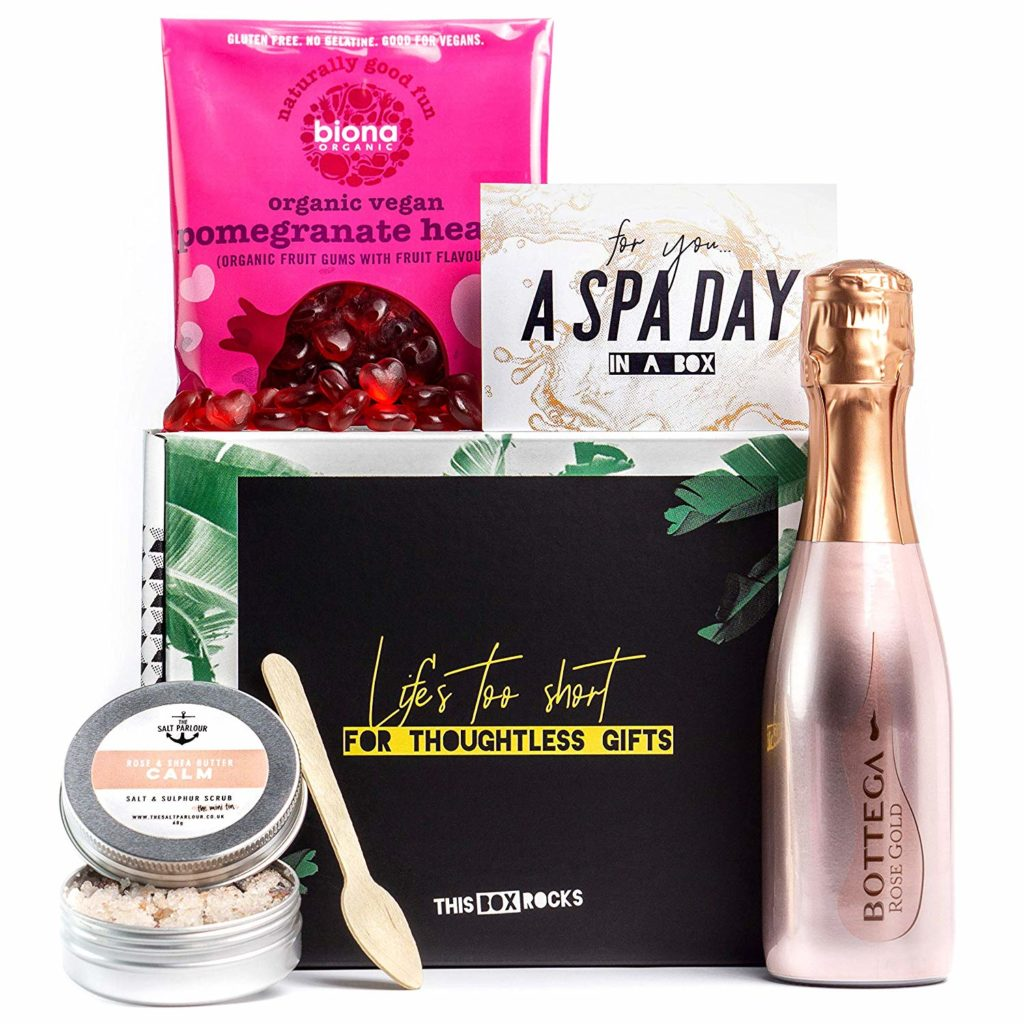 Vegan Spa Kit