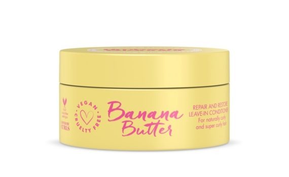 Banana Butter Main